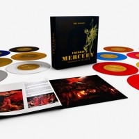 Freddie Mercury - Messenger of the Gods - La nuova raccolta