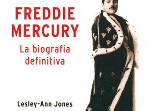 freddie mercury: i will rock you - la biografia definitiva.