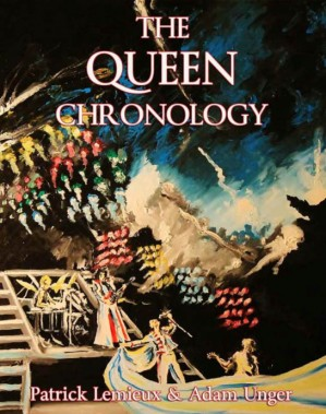 The Queen Chronology