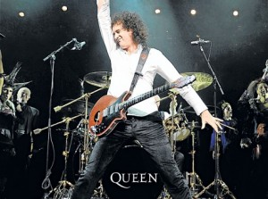 40 anni di Queen - Mojo intervista Brian May