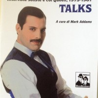 Freddie Mercury - Talks