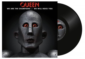 I Queen al Record Store Day 2017