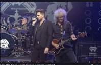 Queen + AL - 16.06.2014 - con una 'clamorosa' anticipazione