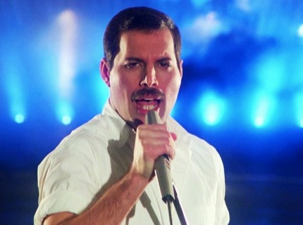 Just a singer with a song... la storia delle collaborazioni tra Freddie Mercury e Dave Clark