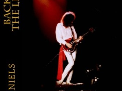 NEWS: Back To The Light - A Casual Guide To The Music Of Queen's Brian May