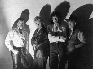 queen - melody maker interview 1984