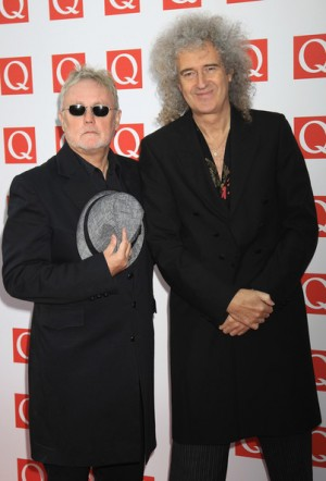 Brian May e Roger Taylor interview – Q Magazine – 2011