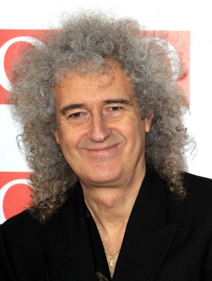 i momenti migliori dei queen - Brian May - guitarworld - 2013