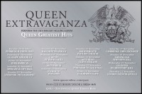 Queenextravaganza - Greatest Hits Tour 2018
