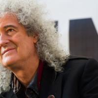 Brian May all'Arena - Stupendissimo!!!