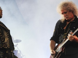 SPECIALE - Queen + Adam Lambert - South America Bites The Dust 2015