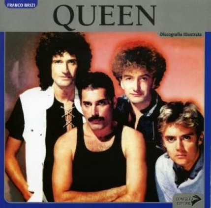 Queen - di Franco Brizi