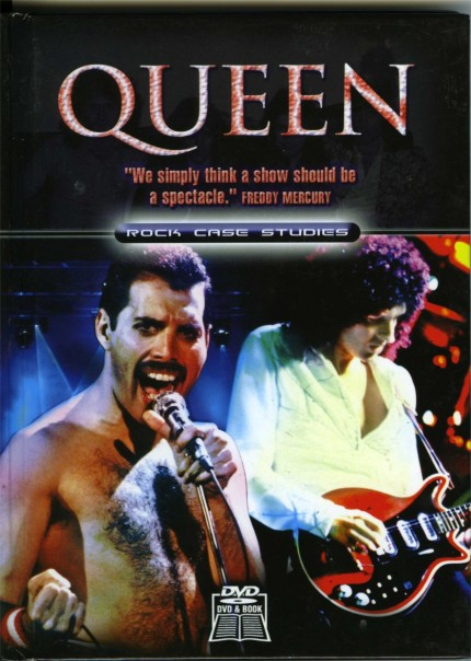 Queen - Rock Case Studies