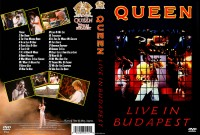 Live In Budapest