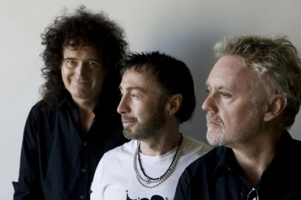 Ritorna Paul Rodgers - intervista 2012