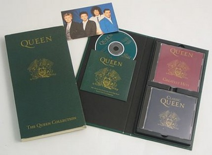 The Queen Collection - USA