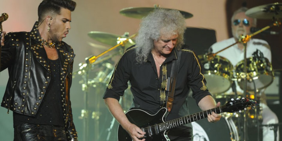 Queen + Adam Lambert - Tour 2017/2018 - Tutte le news