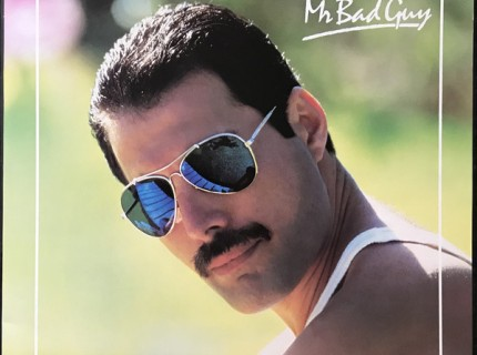 Come Mr. Mercury divenne Mr. Bad Guy