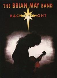 Back To The Light Tourbook