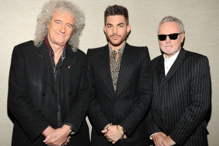 i Queen + Adam Lambert sono la band of the year (per Classic Rock)