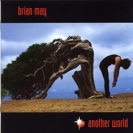 Another World - l'altro mondo (ed il terzo album solista) di Brian May