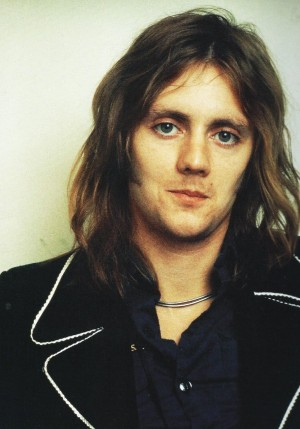 Roger Taylor intervistato da Ultimate Classic Rock