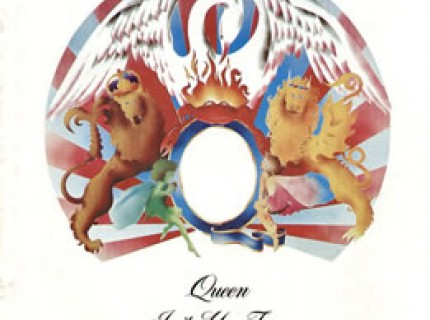 Queen Invite You To A Night At The Opera