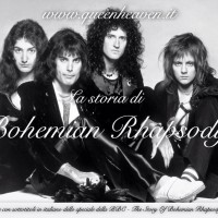 1975 - 2015 - The Story Of Bohemian Rhapsody - con sottotitoli in italiano!!!