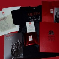Queen - Absolute Greatest Box set