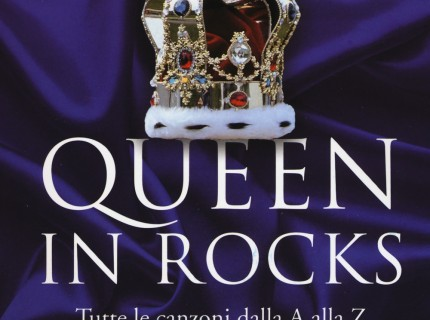 Queen in Rocks