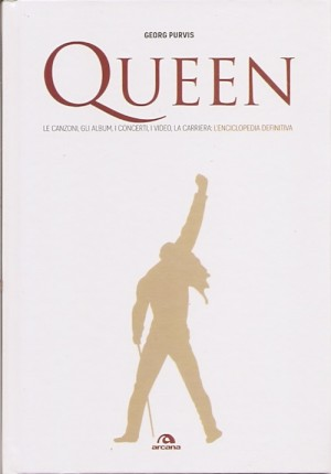 Queen - l'enciclopedia definitiva