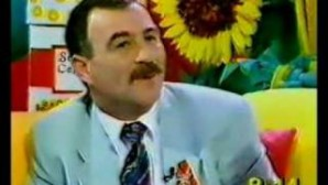 Intervista a Jim Hutton – The Big Breakfast 1994